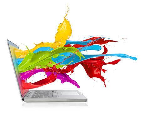 Web Design Idearia