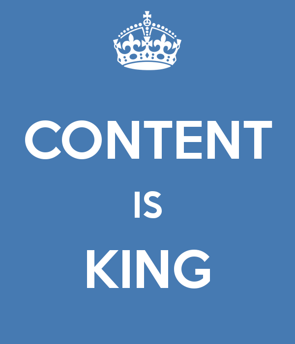 contenuti web