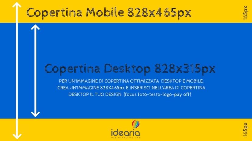 Immagine Copertina Facebook Come Ottimizzarla Per Mobile