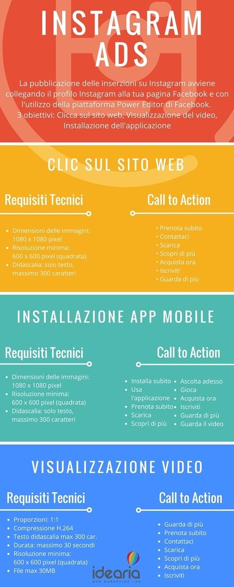 pubblicita-su-instagram-dimensioni-infografica