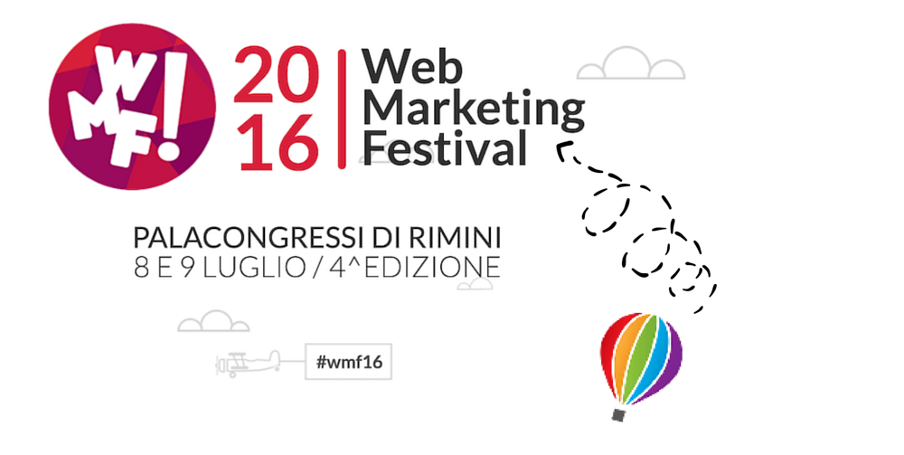 Web Marketing Festival: felici di esserci!